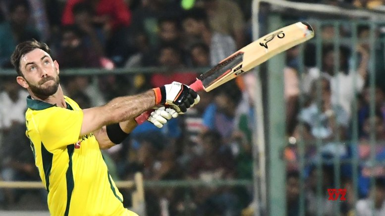 Despite recent losses, Aussie team very good for T20 World Cup: Maxwell