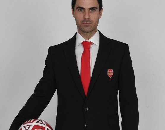 Mikel Arteta opens up about his coronavirus recovery