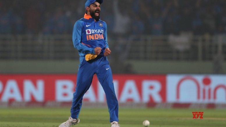 'King' Kohli finishes decade on top of ODI charts