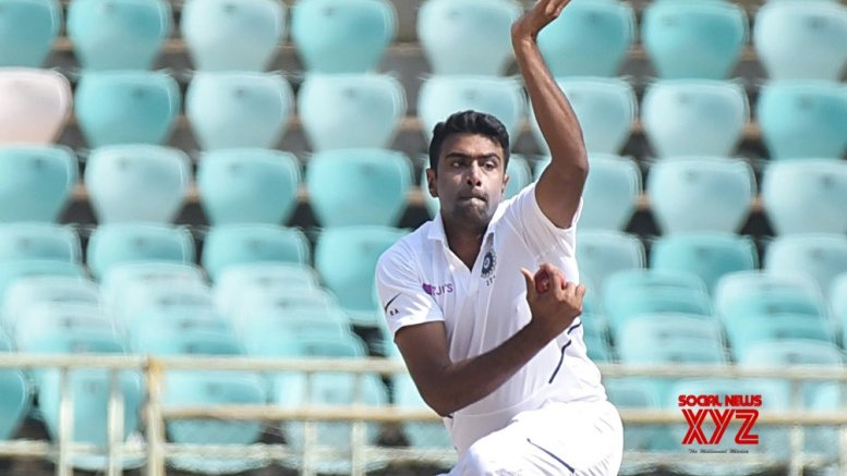 Ashwin to play for Yorkshire in 2020 County season