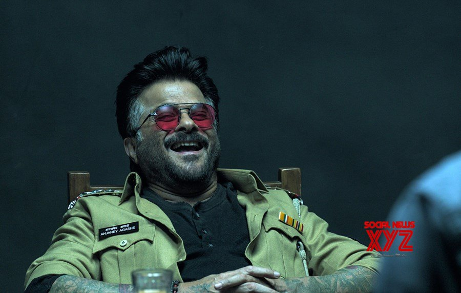Anil Kapoor Unveils His First Look From Malang Social News Xyz