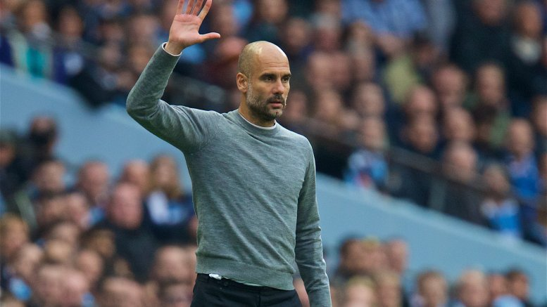 Rather play golf than coach United or Madrid, says Pep