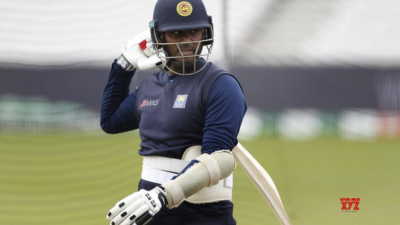 Angelo Mathews named in Lanka squad for England Tests