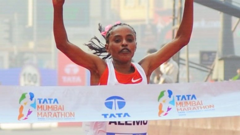 Defending champions Lagat, Alemu return to Mumbai Marathon