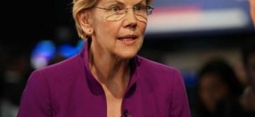 Elizabeth Warren.(File Photo: IANS)
