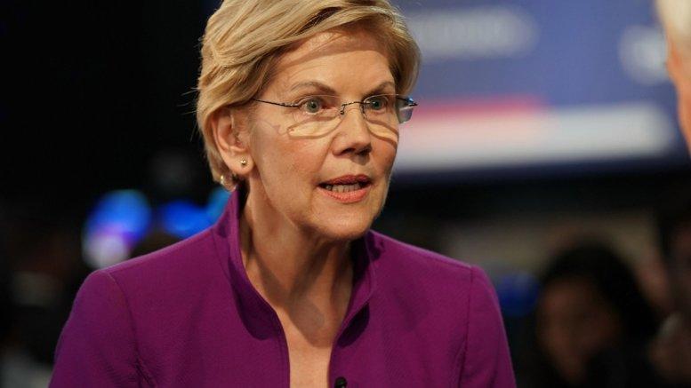 Can a woman be president? US networks headline gender clash at Dem debate