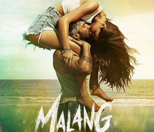 Check Out Aditya Roy Kapur And Disha Patani On Malang Poster Social News Xyz