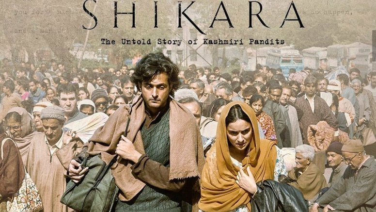 Shikara Review: A Film That Means To Be Ethically True And One That Feels Incomplete (Rating: ***)
