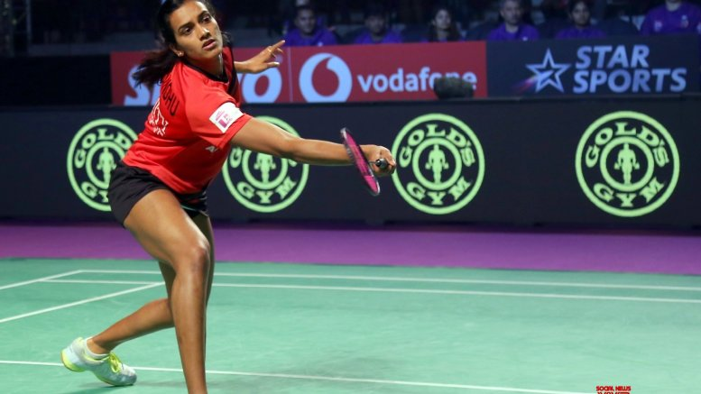 Sindhu, Saina face crushing defeats to exit Malaysia Masters