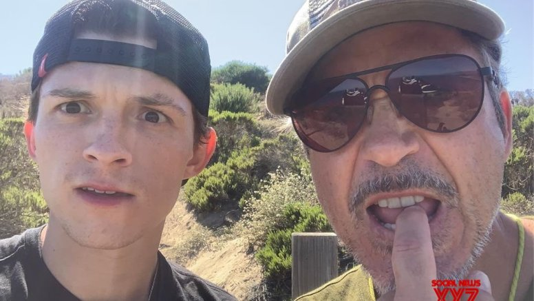 Tom Holland is in 'Dolittle' because of Downey Jr.: Director