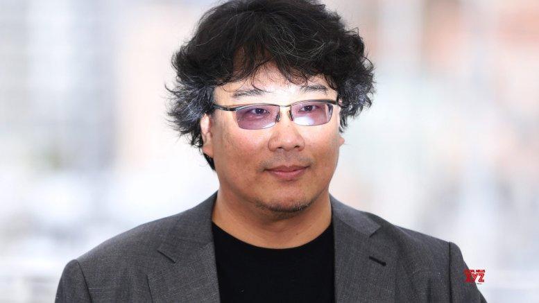 Bong Joon-ho's 'Parasite' to translate into series