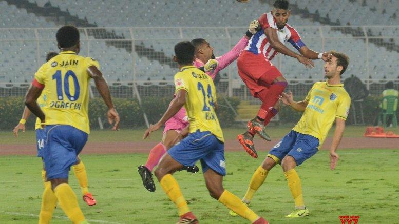 ISL: Kerala do the double over ATK, win 1-0