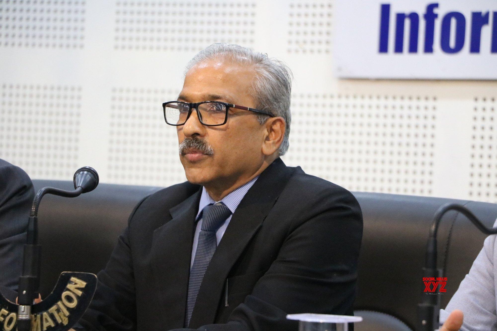 Spl Secy MHA Maheshwari appointed new CRPF DG