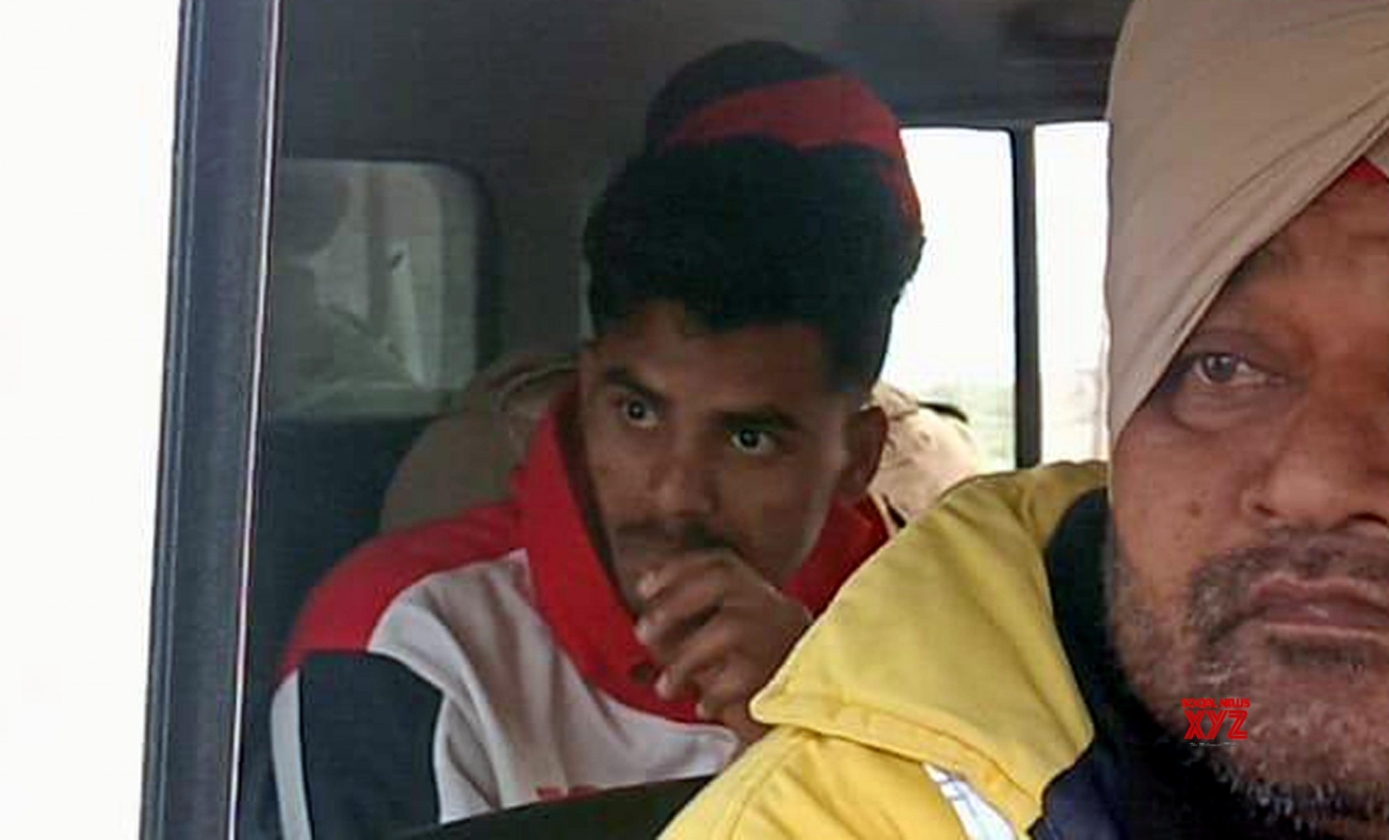 Attari: Will love to come back to India, says repatriated Pak boy #Gallery
