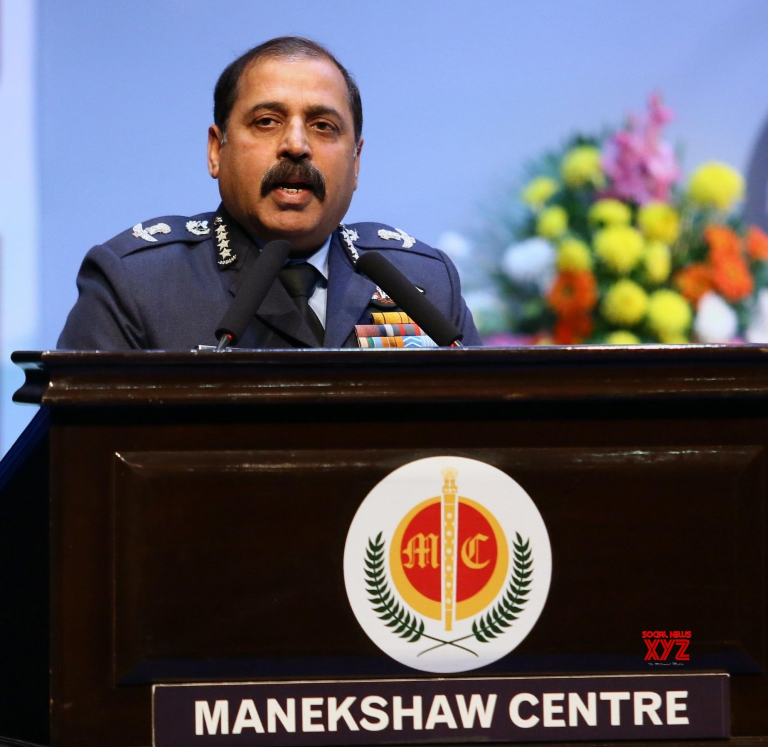 New Delhi: Armed Forces Veterans' Day #Gallery