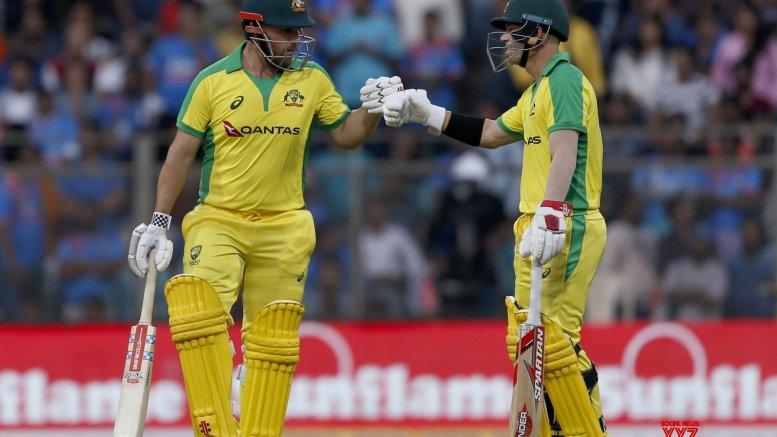 Mumbai ODI: Warner, Finch's record stand flattens India