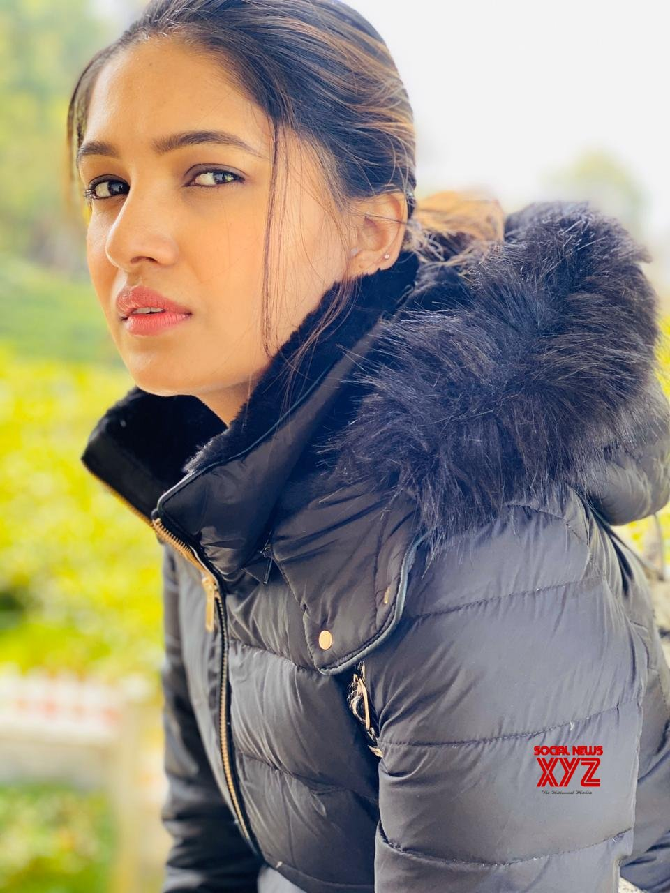 Actress Vani Bhojan Classy New Stills
