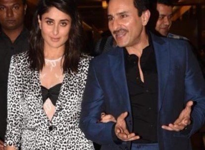 Happy And Excited For Tanahji's Response Says Kareena Kapoor