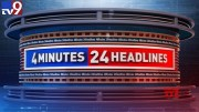 4 Minutes 24 Headlines (Video)