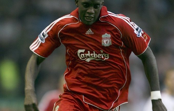 Ex-Liverpool midfielder Momo Sissoko announces retirement