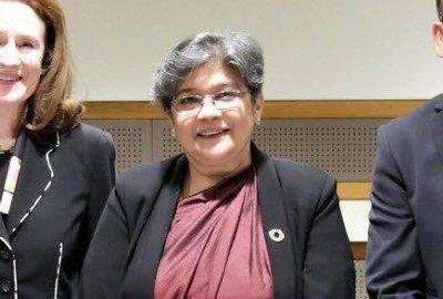 Bangladesh UN envoy elected Unicef Executive Board president