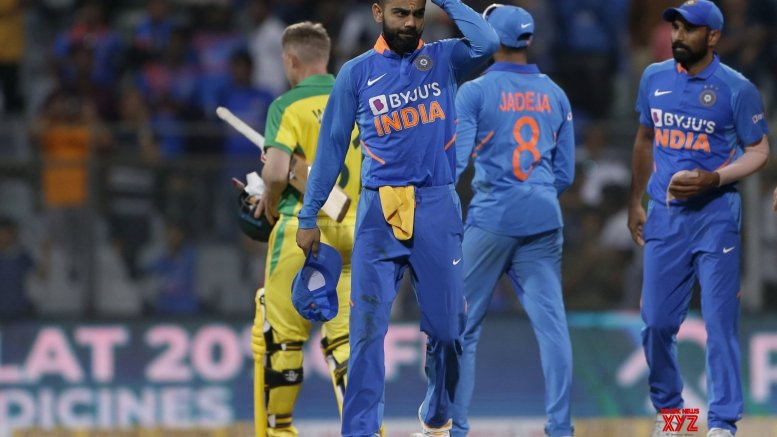 With eye on comeback, India aim to leave behind Wankhede drubbing