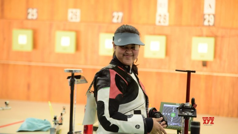 Himachal's Zeena Khitta clinches 10m air rifle gold at KIYG