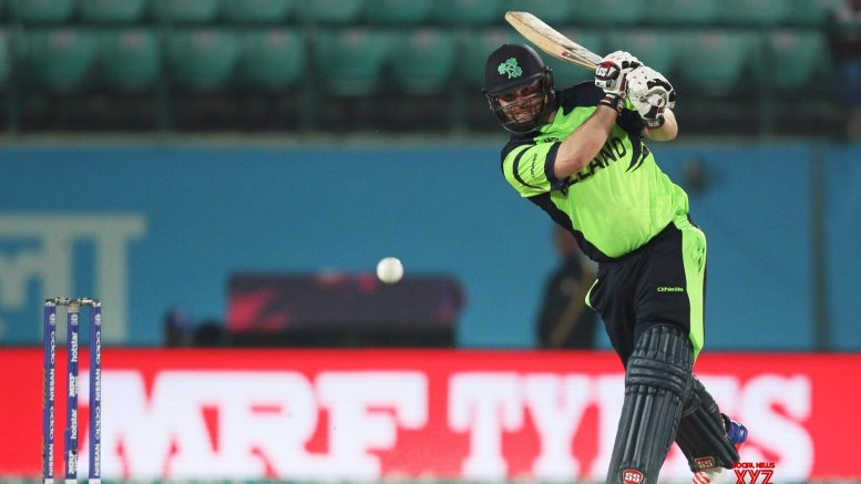 Stirling heroics help Ireland beat WI in high-scoring thriller