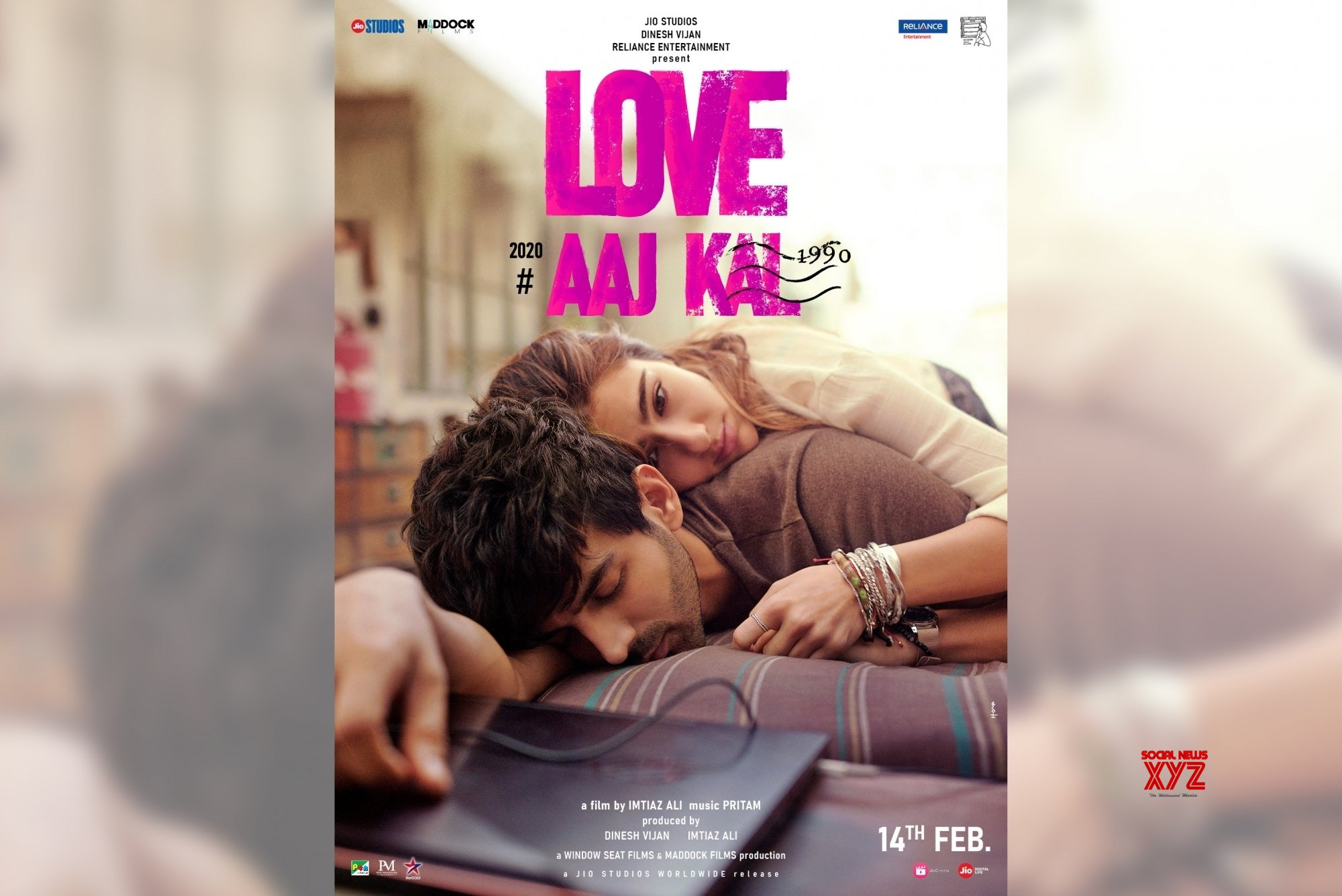 Love Aaj Kal 2 Review: Imtiaz! Please Don't Underestimate The Viewers (Rating: *1/2)