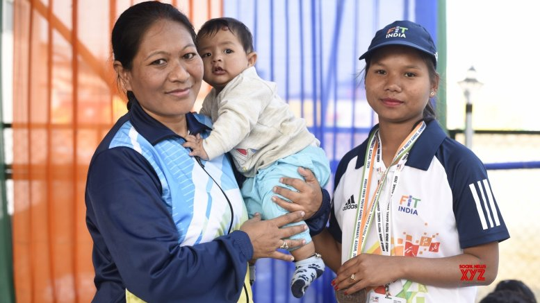Baby-sitter to podium finish: How life changed for Jinu Gogoi