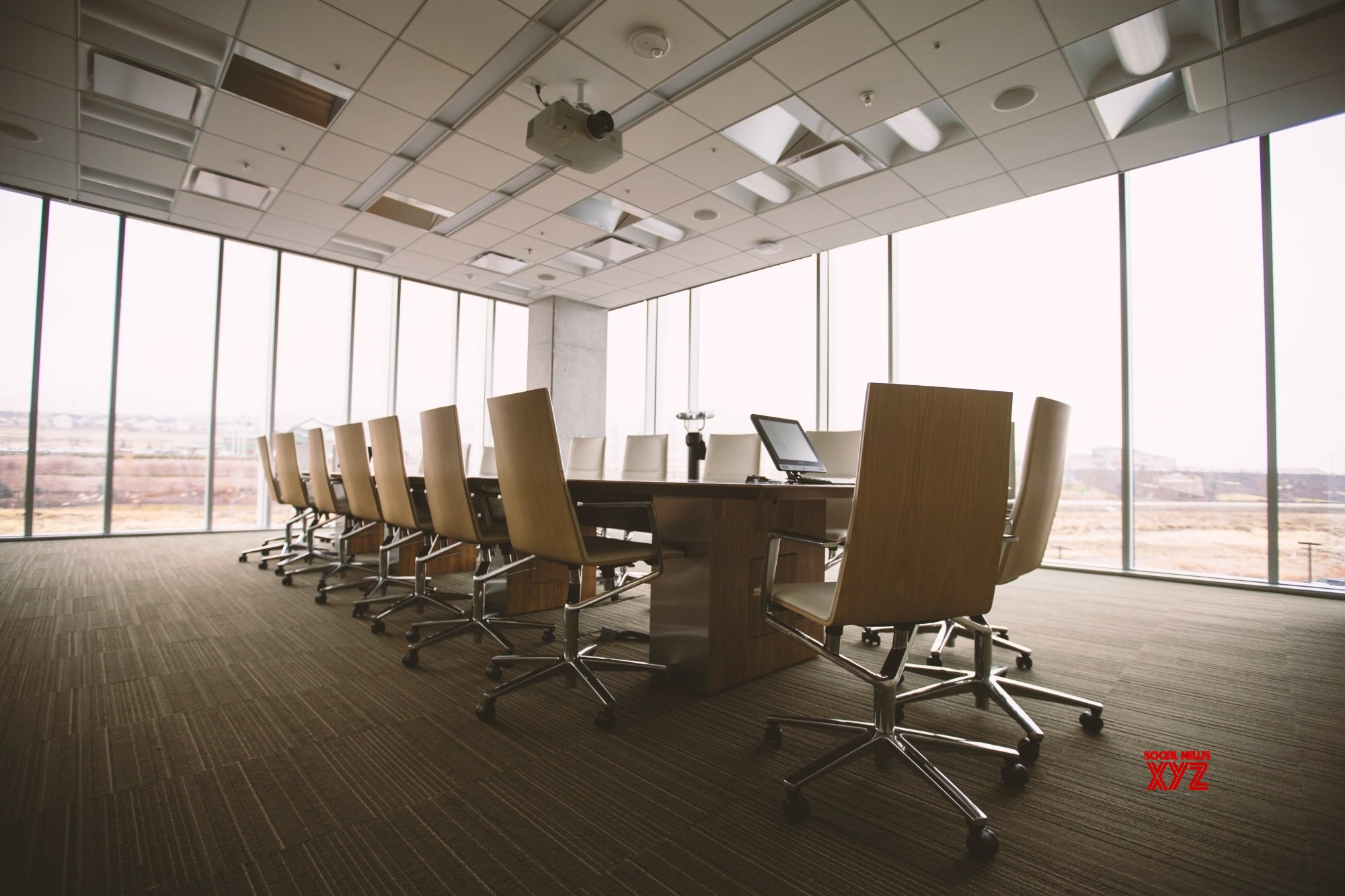 India's office space grows in 2020 with deals worth $3.1 bn: Report