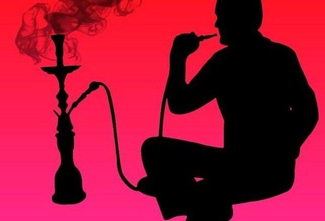 Smoking hookah may increase heart attack, stroke risk