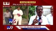 Rapolu Ramulu counter to Malla Reddy - TV9 (Video)