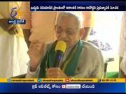 Former MP Yadlapati Venkata Rao Support to Amaravati Farmers  (Video)