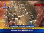 'Pasuvula Panduga' | Held Rangampet in Chittoor District  (Video)