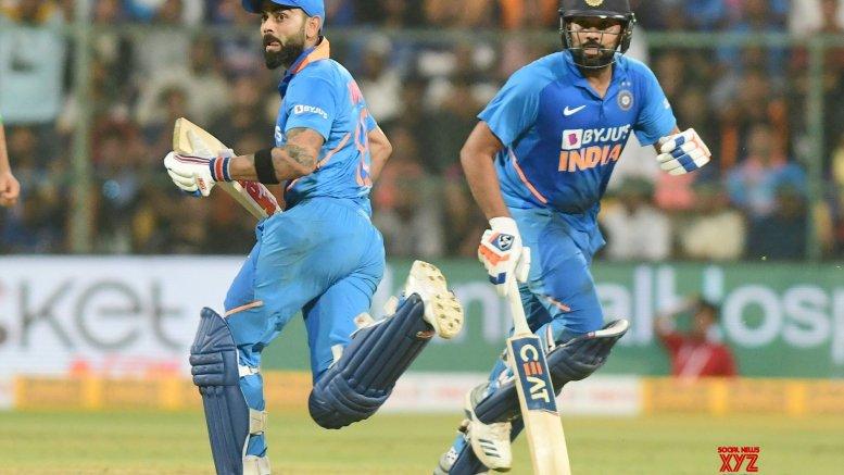 Virat, Rohit continue to lead ICC ODI rankings for batsmen