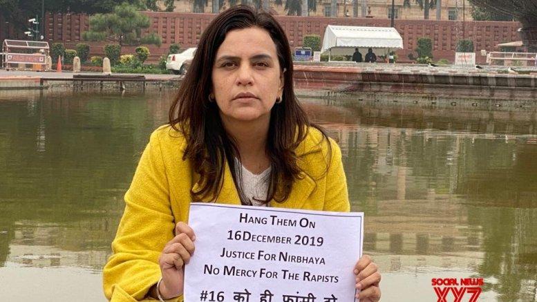 The woman behind the Nirbhaya movement
