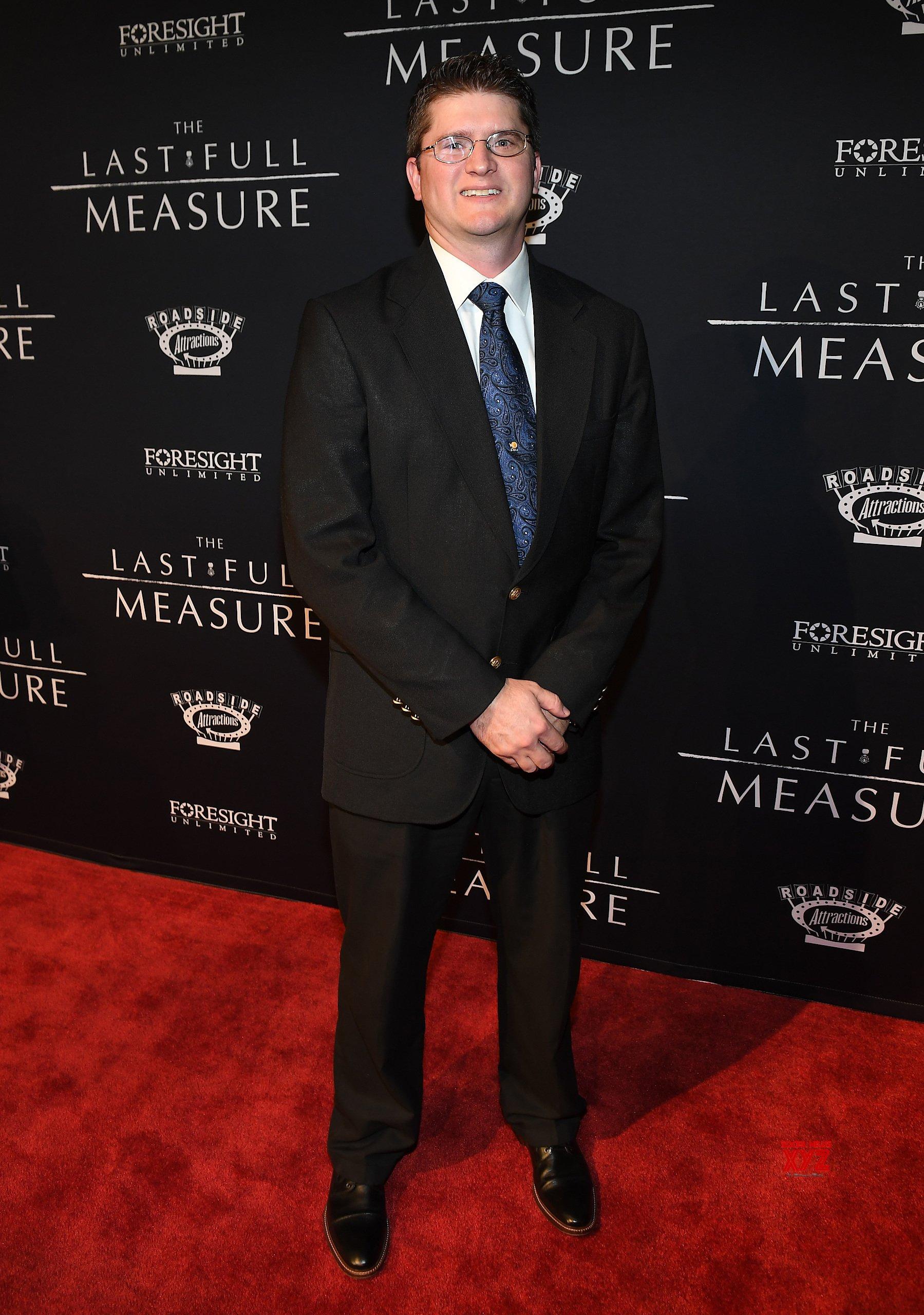 The Last Full Measure Movie Atlanta Premiere HD Gallery