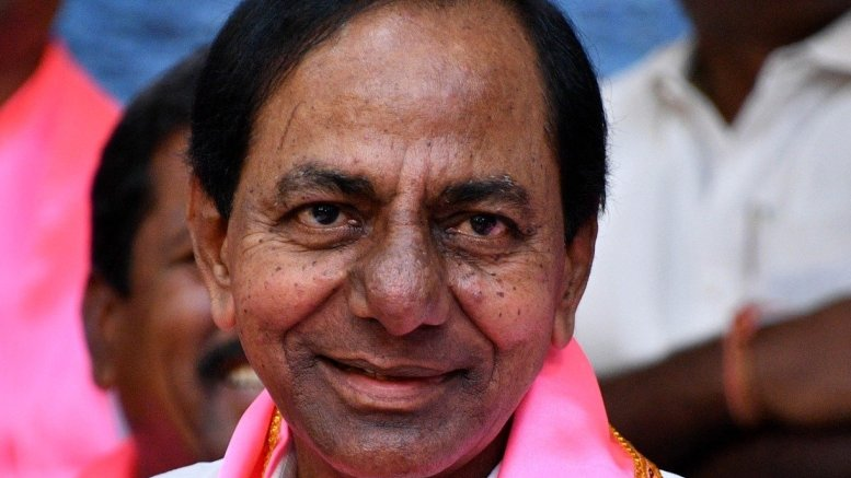 Telangana was no freebie from someone, toiled to achieve it: KCR
