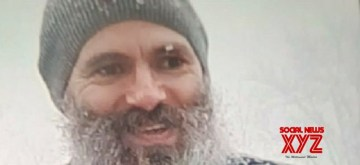 Former Jammu and Kashmir Chief Minister Omar Abdullah's latest photograph wearing a woollen cap and sporting a long white beard surfaced on social media on Saturday, and went viral. Omar is seen smiling with snow in the backdrop. The photo has a retro touch to it. According to sources the photograph is genuine.
