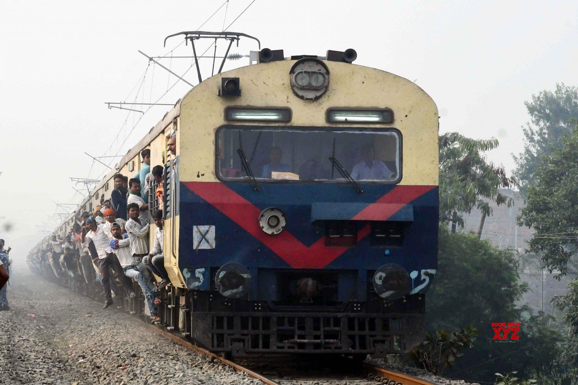Railways mulls converting coaches into isolation wards