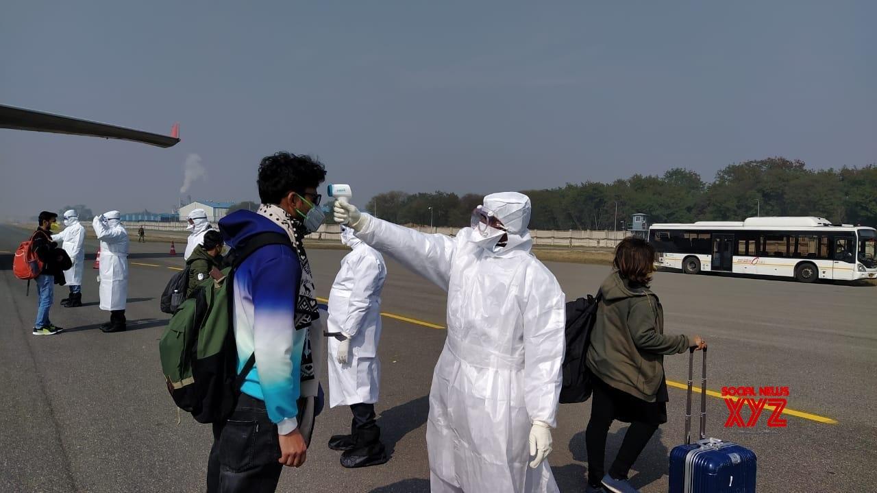 Coronavirus: MHA tells border forces to adopt airport-like screening