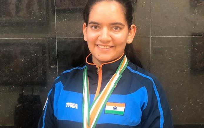 No fear, athletes will get to train properly again: Anjum Moudgil