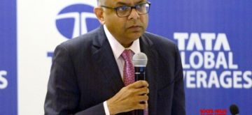 Natarajan Chandrasekaran. (File Photo: IANS)
