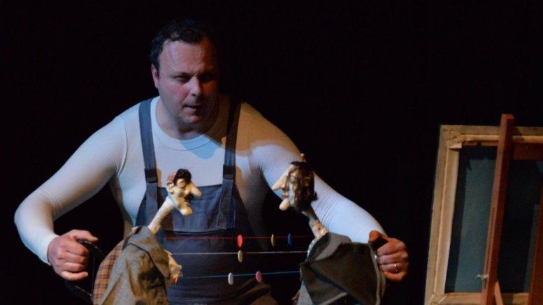 Ishara International Puppet Festival from Feb 14