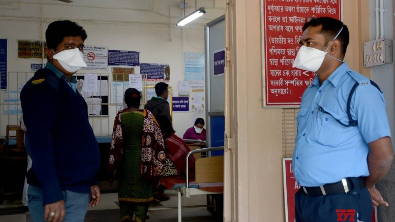With porous Nepal border, UP ready to deal with coronavirus