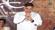 Allu Aravind Speech At Itlu Amma Movie First Look Launch (Video)