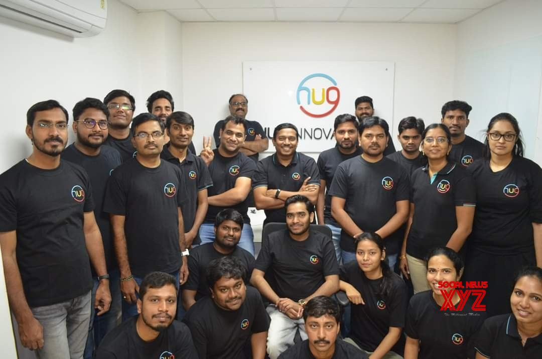 Bengaluru: Titan acquires Hyderabad wearables startup HUG Innovations #Gallery