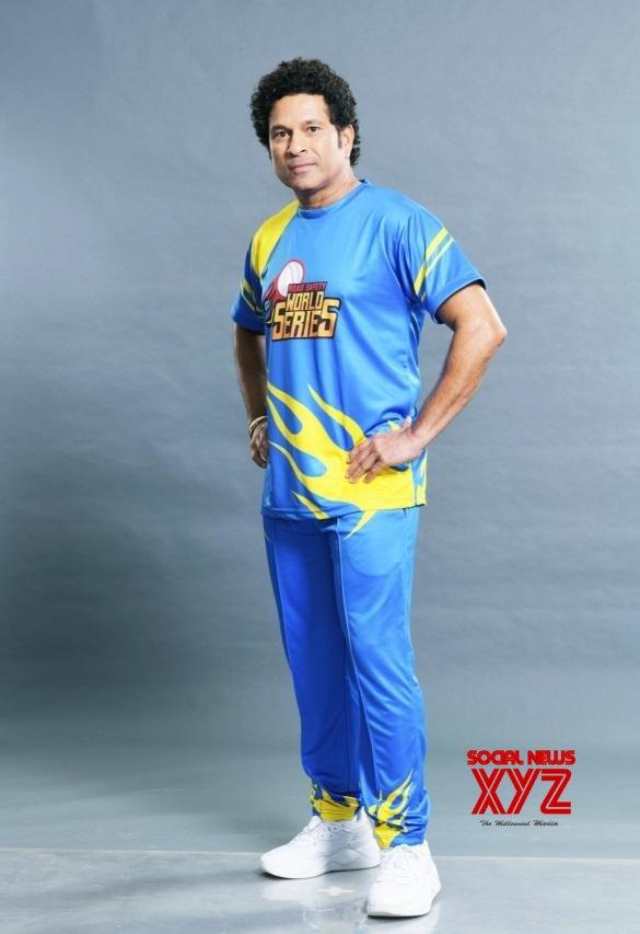 Mumbai: Sachin Tendulkar vs Brian Lara in Road Safety World Series opener #Gallery