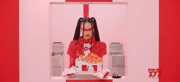 "KFC, Crocs team up to create ""Bucket Clog"", Netizens in splits."